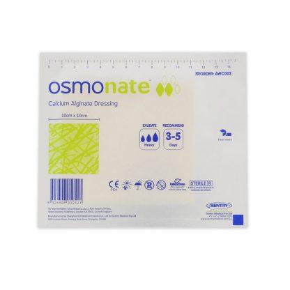 osmonate® Calcium Alginate Rope | Sentry Medical | Surgical